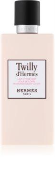 Hermès Twilly d'Hermes tělové mléko pro ženy 200 ml