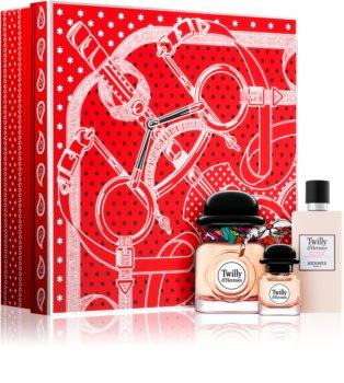 Hermès Twilly d'Hermes darčeková sada III. pre ženy