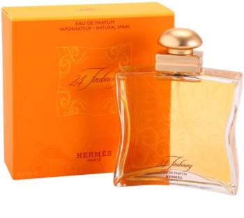 Hermes 24 Faubourg Eau de Parfum for Women 100 ml