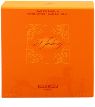 Hermès 24 Faubourg Eau de Parfum for Women 100 ml