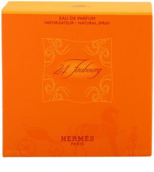 Hermès 24 Faubourg eau de parfum nőknek 100 ml