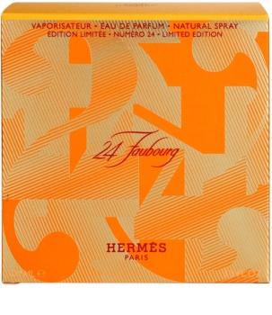 Hermès 24 Faubourg 2012 Limited Edition eau de parfum per donna 100 ml