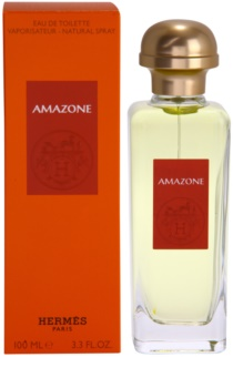 Hermès Amazone Eau de Toilette for Women 100 ml