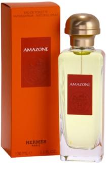 Hermès Amazone eau de toilette pentru femei 100 ml