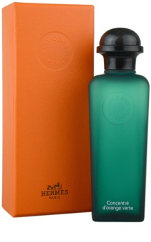 Hermès Concentré d'Orange Verte eau de toilette unisex 100 ml