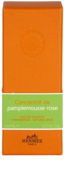 Hermes Concentré de Pamplemousse Rose Eau de Toillete unisex 100 μλ