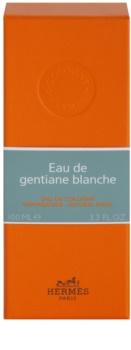Hermès Eau de Gentiane Blanche kolinská voda unisex 100 ml