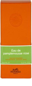 Hermès Eau de Pamplemousse Rose woda kolońska unisex 100 ml