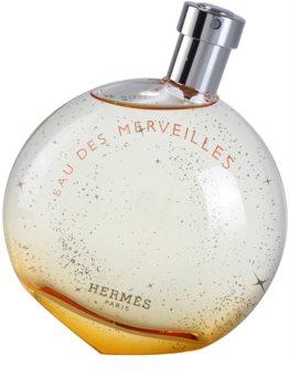 Hermès Eau des Merveilles Eau de Toilette für Damen 100 ml