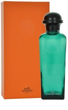 Hermès Eau d'Orange Verte kölnivíz unisex 200 ml