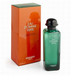 Hermès Eau d'Orange Verte kolinská voda unisex 100 ml