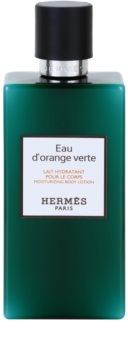 Hermès Eau d'Orange Verte lotion corps mixte 200 ml