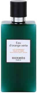 Hermès Eau d'Orange Verte tělové mléko unisex 200 ml