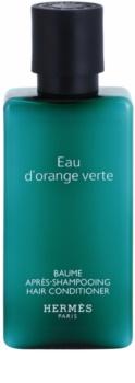 Hermès Eau d'Orange Verte kondicionér unisex 40 ml kondicionér