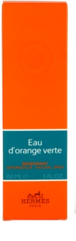 Hermès Eau d'Orange Verte Deo Spray unisex 150 ml