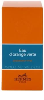 Hermès Eau d'Orange Verte dezodorant w sztyfcie unisex 75 ml
