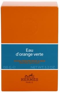 Hermès Eau d'Orange Verte Perfumed Soap unisex 150 g