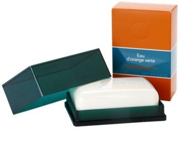 Hermès Eau d'Orange Verte Parfümierte Seife  unisex 150 g