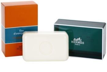 Hermès Eau d'Orange Verte mydło perfumowane unisex 150 g