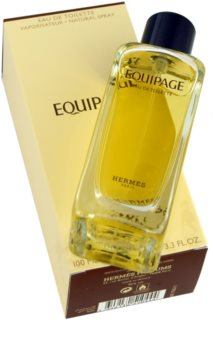 Hermes Equipage Eau de Toilette voor Mannen 100 ml