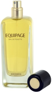 Hermès Equipage toaletna voda za moške 100 ml