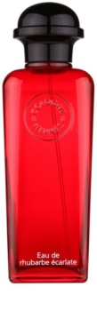 Hermès Eau de Rhubarbe Écarlate kolinská voda unisex 100 ml