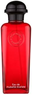 Hermès Eau de Rhubarbe Écarlate woda kolońska unisex 100 ml