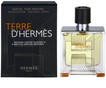 Hermès Terre d'Hermès H Bottle Limited Edition 2014 parfém pre mužov