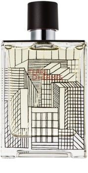 Hermes Terre d'Hermès H Bottle Limited Edition 2017 Eau de Toilette voor Mannen 100 ml
