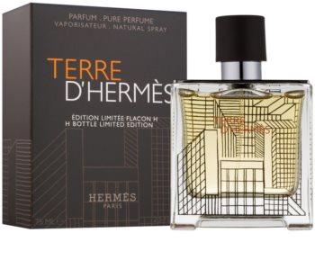 Hermès Terre d'Hermès H Bottle Limited Edition 2017 парфуми для чоловіків 75 мл