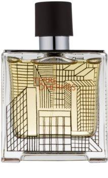 Hermès Terre d'Hermès H Bottle Limited Edition 2017 parfüm férfiaknak 75 ml