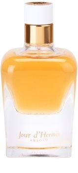 Hermès Jour d'Hermès Absolu Eau de Parfum for Women 85 ml Refillable