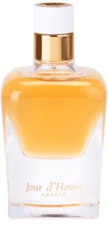 Hermès Jour d'Hermès Absolu eau de parfum per donna 85 ml ricaricabile