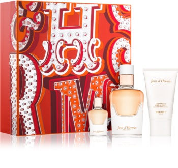 Hermes Jour d'Hermès Absolu σετ δώρου IV.