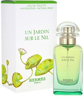 Hermès Un Jardin Sur Le Nil Eau De Toilette Mixte 50 Ml Notinobe