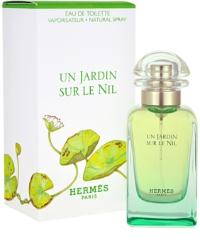 Hermès Un Jardin Sur Le Nil toaletna voda uniseks 50 ml