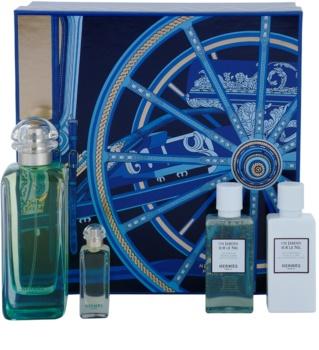 Hermès Un Jardin Sur Le Nil ajándékszett VII.
