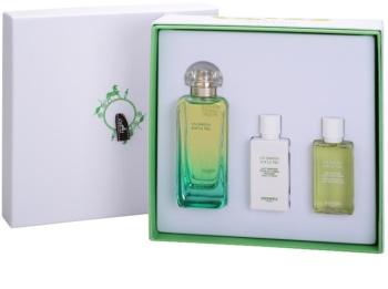 Hermes Un Jardin Sur Le Nil Gift Set  III.