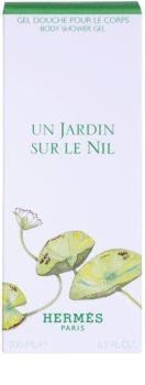 Hermès Un Jardin Sur Le Nil tusfürdő unisex 200 ml