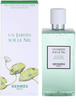 Hermès Un Jardin Sur Le Nil żel pod prysznic unisex 200 ml
