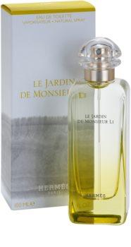Hermès Le Jardin De Monsieur Li туалетна вода унісекс 100 мл
