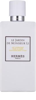 Hermès Le Jardin De Monsieur Li losjon za telo uniseks 200 ml