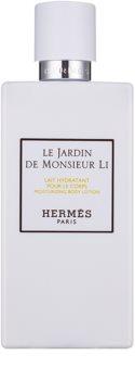 Hermès Le Jardin De Monsieur Li mleczko do ciała unisex 200 ml