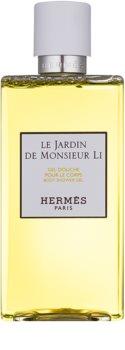 Hermès Le Jardin De Monsieur Li душ гел унисекс 200 мл.