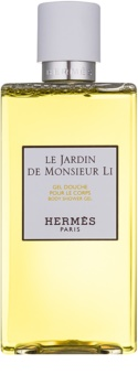 Hermès Le Jardin De Monsieur Li gel za tuširanje uniseks 200 ml