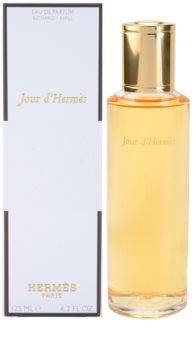 Hermès Jour d'Hermès eau de parfum pour femme 125 ml recharge