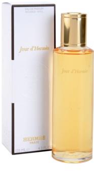 Hermès Jour d'Hermès eau de parfum per donna 125 ml ricarica