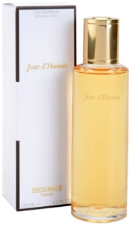 Hermès Jour d'Hermès Parfumovaná voda pre ženy 125 ml náplň