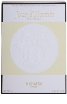 Hermès Jour d'Hermès Gardénia eau de parfum pour femme 85 ml