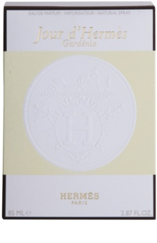 Hermès Jour d'Hermès Gardénia woda perfumowana dla kobiet 85 ml
